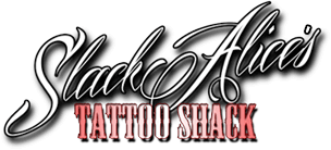 Tattoo and body piercing Baldock - Slack Alices Tattoo Shack